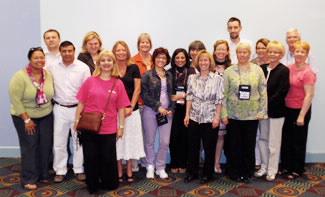 International Trade Administration Travel and Tourism Team
