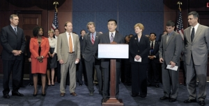 Secretary of Commerce Gary Locke announces the appointment of 24 members of the Manufacturing Council