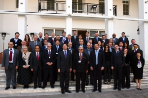 Renewable Energy and Energy Efficiency Trade Delegation to Turkey, December 5-9, 2011