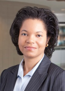 Dr. Kimberly Brown of Amethyst Technologies