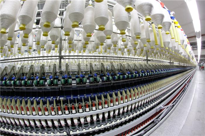 Growth Opportunities For U S Colombia Textile Trade