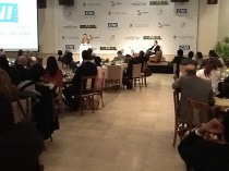 The 9th U.S.-Brazil Commercial Dialogue held in Brasilia August 30, 2012