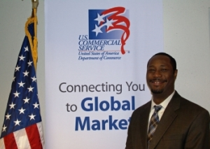 Antwaun Griffin is the Deputy Assistant Secretary for Domestic Operations within the International Trade Administration's U.S. & Foreign Commercial Service, helping oversee all aspects of the Department's trade promotion and export assistance services.