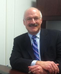 Matt Hein is an international trade specialist with the International Trade Administration