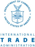 International Trade Administration emblem