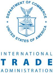 International Trade Administration emblem