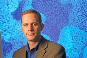 Cody Friesen is the founder of Fluidic Energy