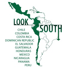 The Look South campaign is encouraging companies to seek export opportunities in Latin America.