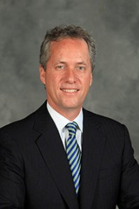 Louisville Mayor Greg Fischer
