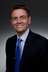 Lexington Mayor Jim Gray