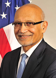 Arun Kumar is the Assistant Secretary for Global Markets and Director General of the U.S. and Foreign Commercial Service.