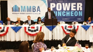 MMBA Power Luncheon