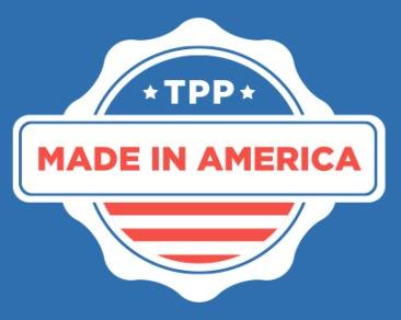 Trans-Pacific Partnership logo
