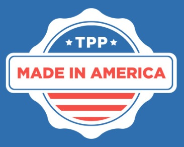 Trans-Pacific Partnership logo
