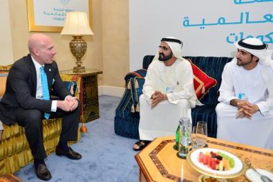 UAE Meeting