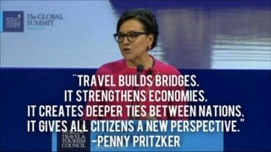 Secretary Pritzker