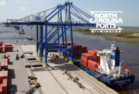 NC Port of Wilmington