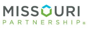 Graphic of the Missouri Partnership logo.