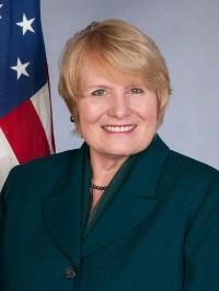 headshot of Catherine Ebert-Gray