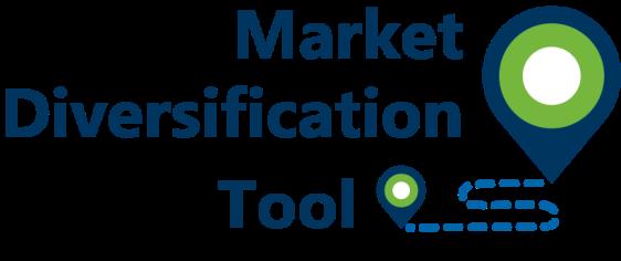 Market Diversification Tool Logo