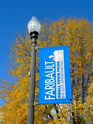 Faribault Banner Picture
