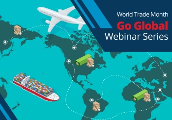 World Trade Month Webinar Series